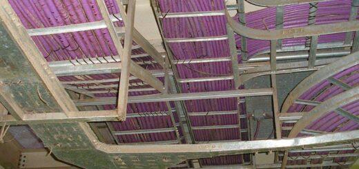 bandejas portacables ahorro cb metal