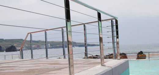 mantenimiento de barandas de seguridad cbmetal