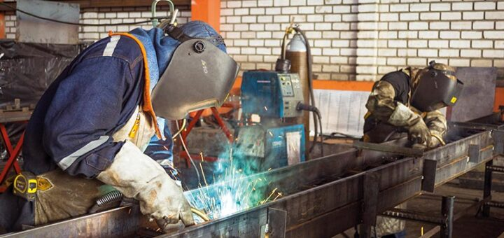industria metalmecánica cbmetal