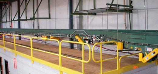 consideraciones metal barandas de seguridad cbmetal