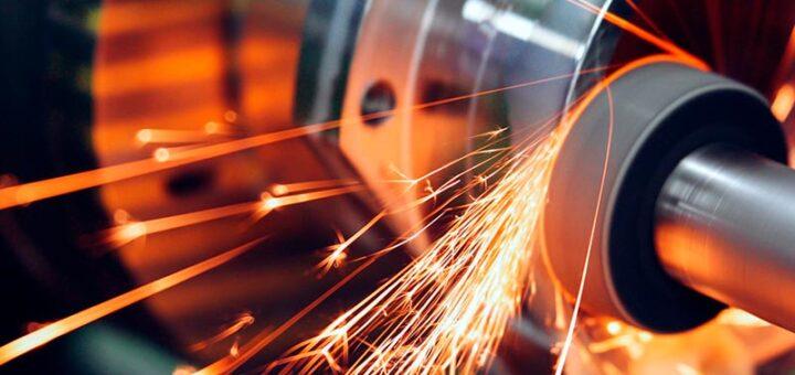 industria metalmecánica riesgo tlc cb metal