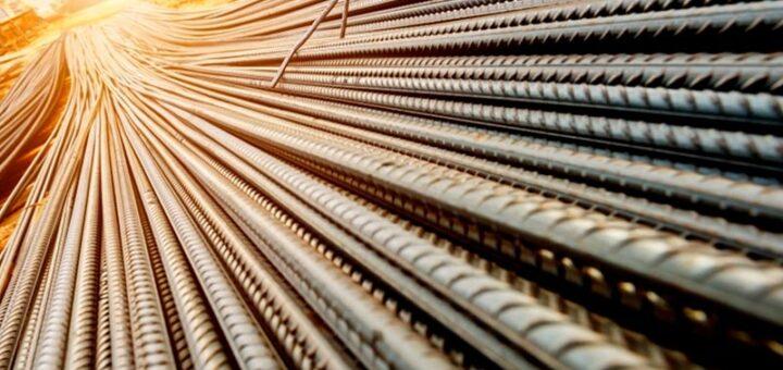 invertir acero para construcciones cb metal