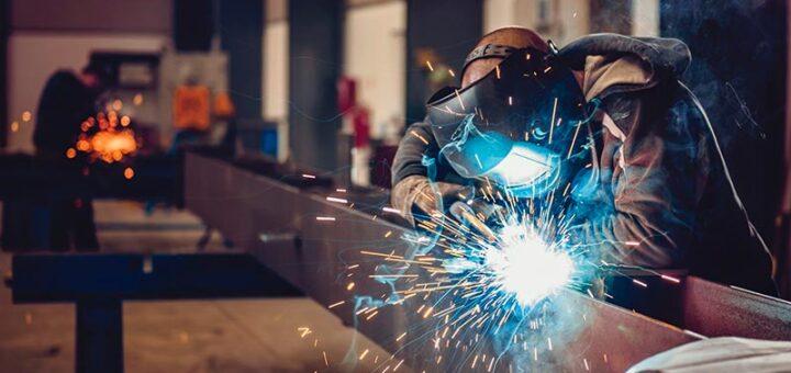 estadísticas de recuperación industria metalmecánica cbmetal